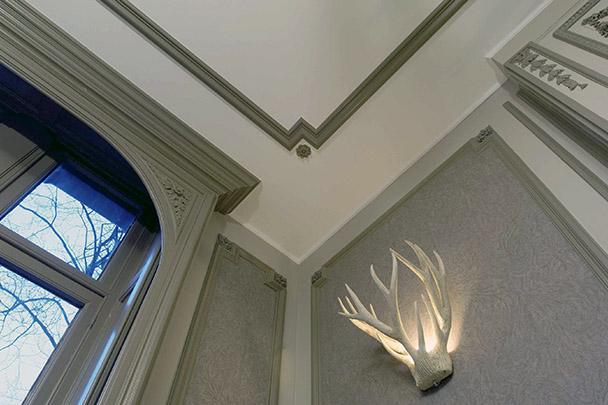 Beispielbild für dekorative Raumgestaltung