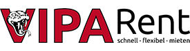vipa-rent Logo